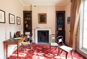 keats house refurb