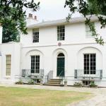 Keats House Hampstead