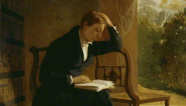 John Keats