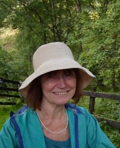 Dr Toni Griffiths